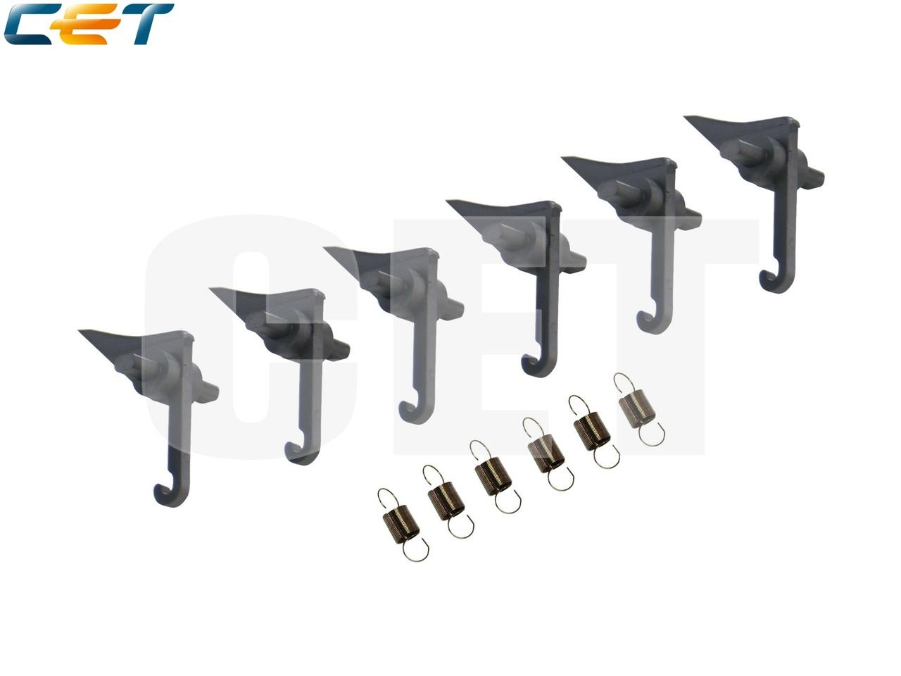 Сепаратор тефлонового вала с пружиной 44202983000 дляTOSHIBA E-Studio 350/450 (CET), CET7409