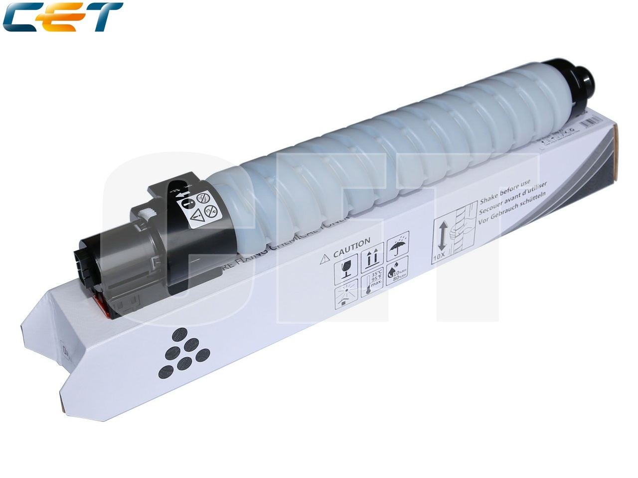 Тонер-картридж (CPT) 841160 для RICOH Aficio MPC4000/5000(CET) Black, (WW), 510г, 23000 стр., CET6817K