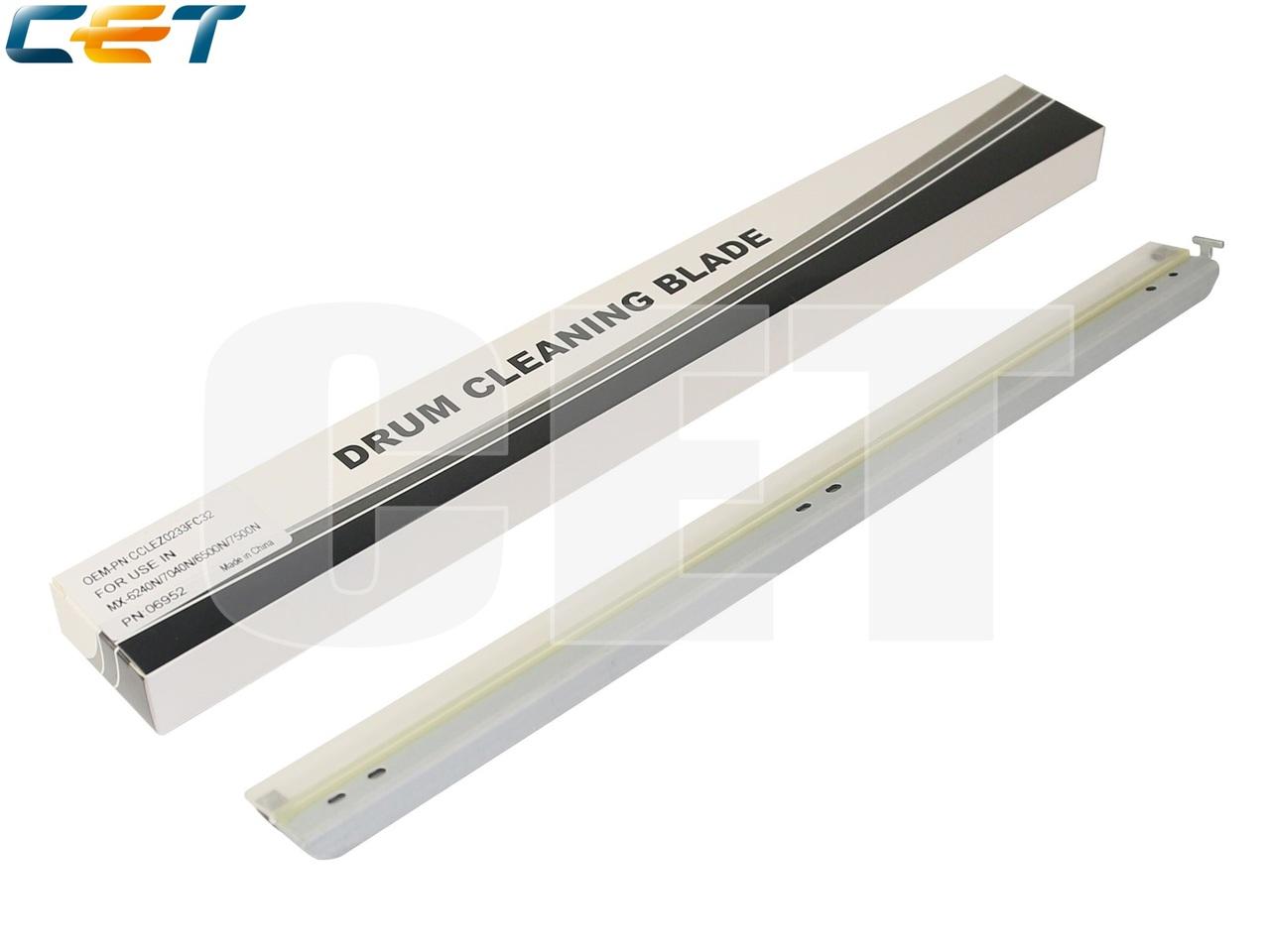Ракель CCLEZ0233FC32 для SHARPMX-6240N/7040N/6500N/7500N (CET), CET6952