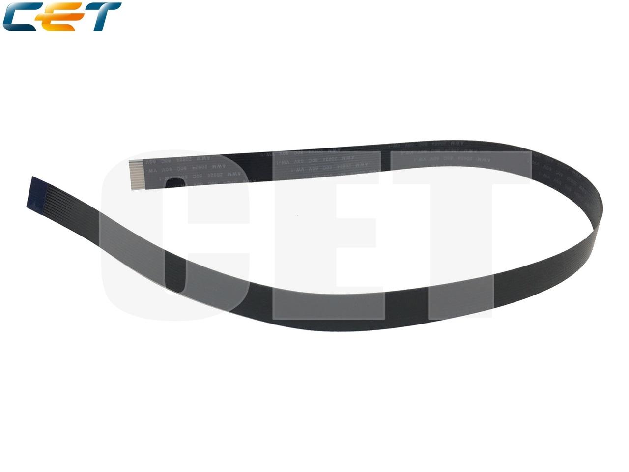 Шлейф планшетного сканера 11 pins FF-M1536 для HPLaserJet M1536 (CET), CLS0236