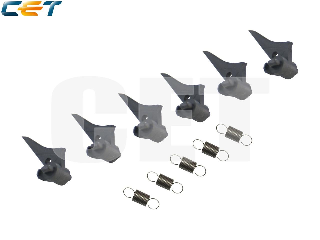 Сепаратор тефлонового вала с пружиной 6LA84095000 дляTOSHIBA E-Studio 230/280s (CET), CET7408