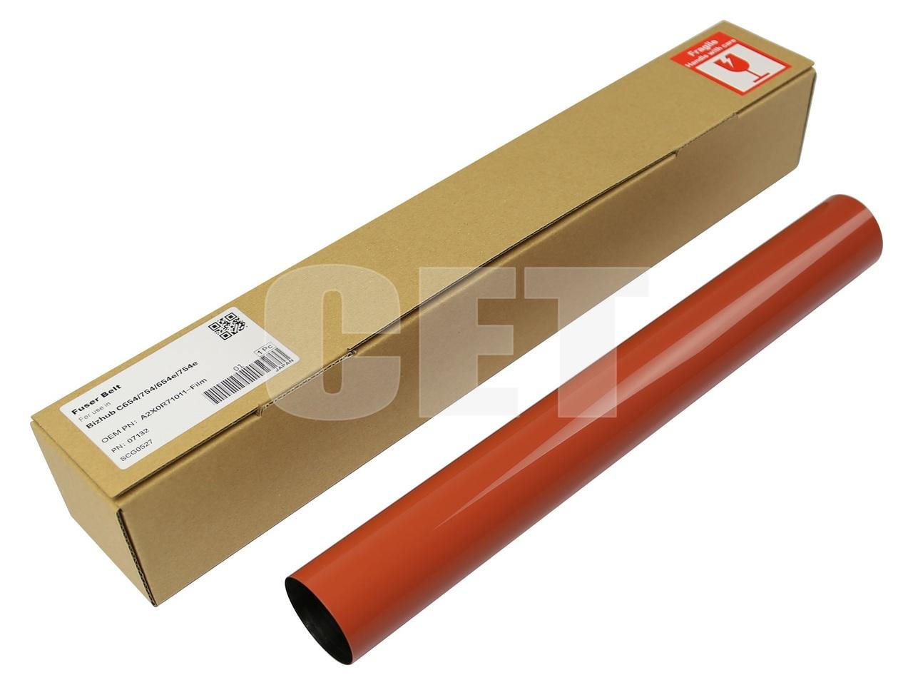 Термопленка для KONICA MINOLTA Bizhub654/754/654e/754e/C654/C754/C654e/C754e (CET), CET7132