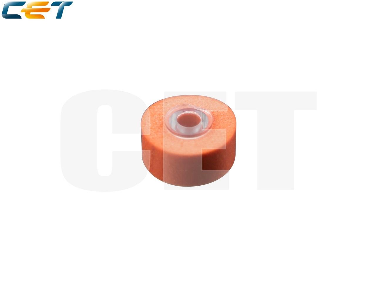 Ролик-натяжитель фьюзера (Positioned) 4030-5854-01 дляKONICA MINOLTA Bizhub 200/250/350 (CET), CET7064