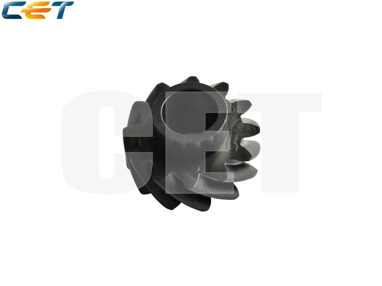 Шестерня привода шнека отработанного тонера 12TAB01-1462 для RICOH Aficio 1060/1075 (CET), CET8443