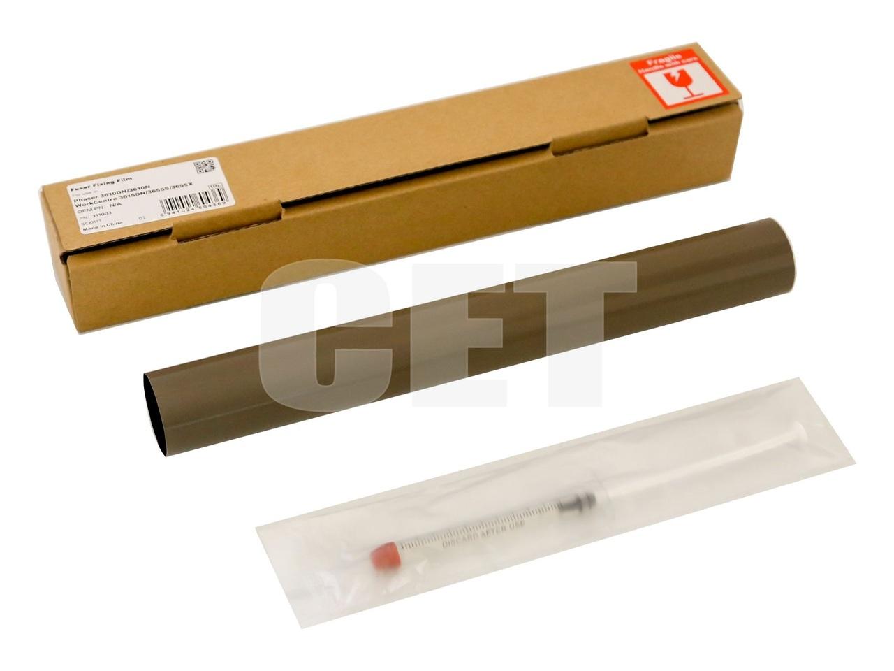 Термопленка для XEROX Phaser 3610DN/3610N/3615DN (CET),CET311003