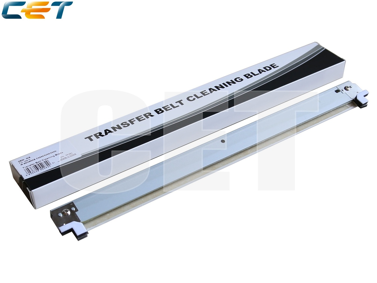 Лезвие очистки ленты переноса FM4-7246-010 для CANON iRADVANCE C5030/C5035/C5045/C5535i/C5540i (CET), CET5282