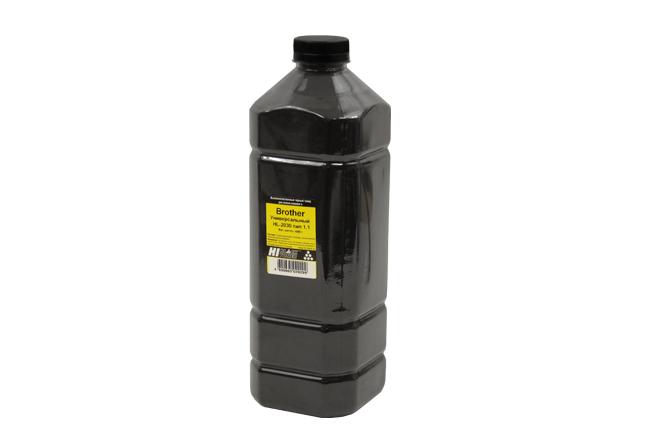 Тонер Hi-Black Универсальный для Brother HL-2030, Тип 1.1,Bk, 600 г, канистра