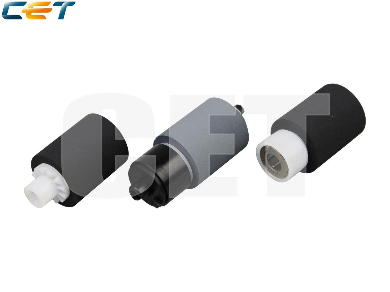 Комплект роликов 2BR06521, 2F906230, 2F906240 дляKYOCERAFS-1028/1128MFP/1030MFP/1130MFP/1035MFP/1135MFP/1100/1300D (CET), CET8090