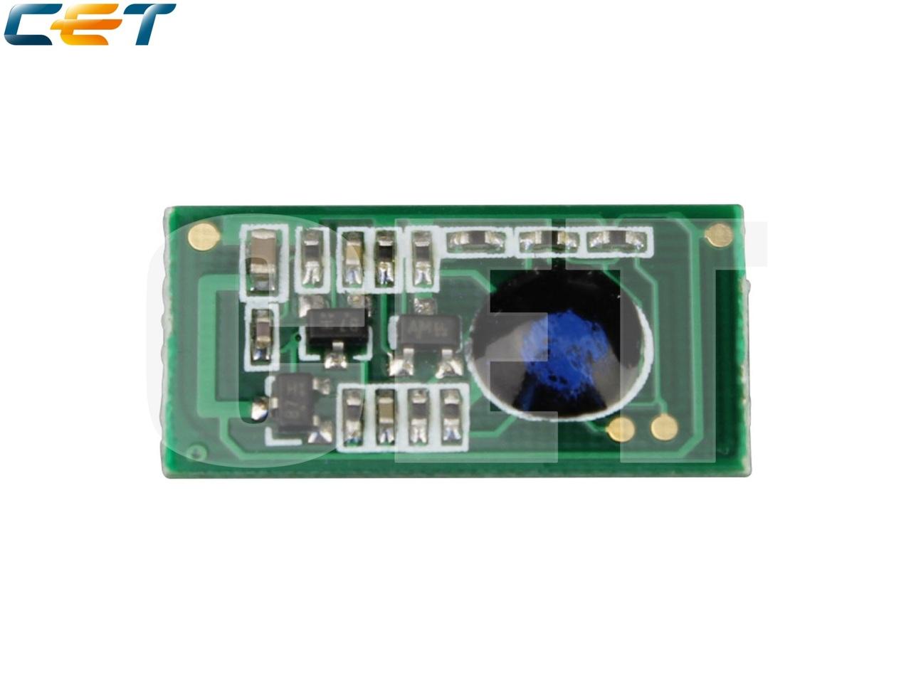 Чип картриджа для RICOH Aficio MPC4000/MPC5000 (CET)Cyan, (WW), 17000 стр., CET8292