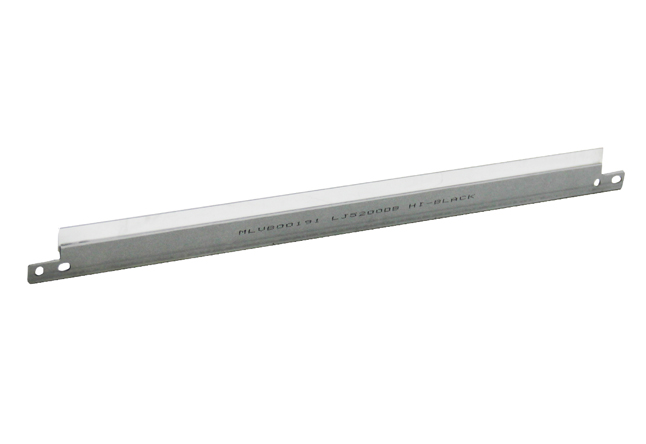 Дозирующее лезвие (Doctor Blade) Hi-Black для HP LJ5200/Enterprise 700 M712n